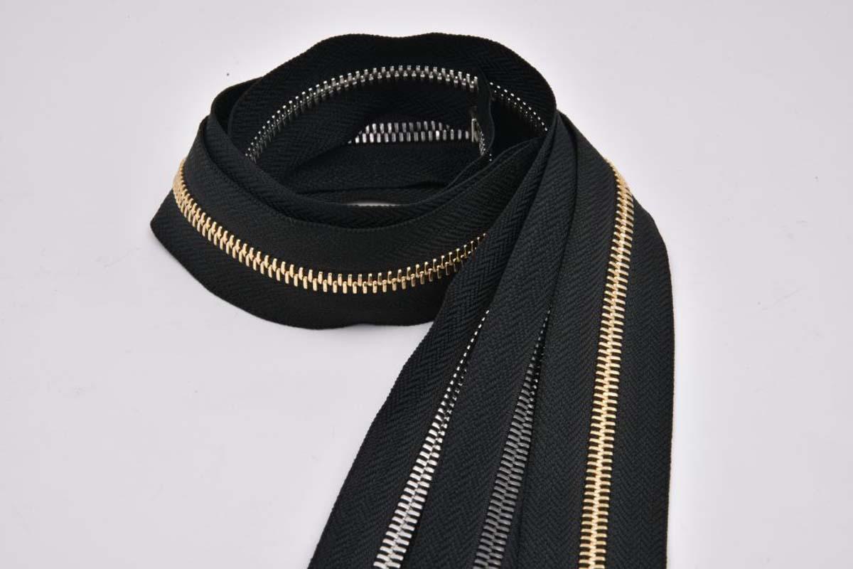 Zippers accessoires ZIP-005