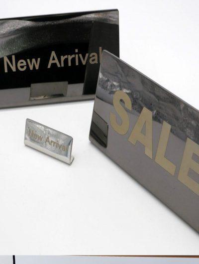 Presentoirs Chaussures accessoires PRES-003