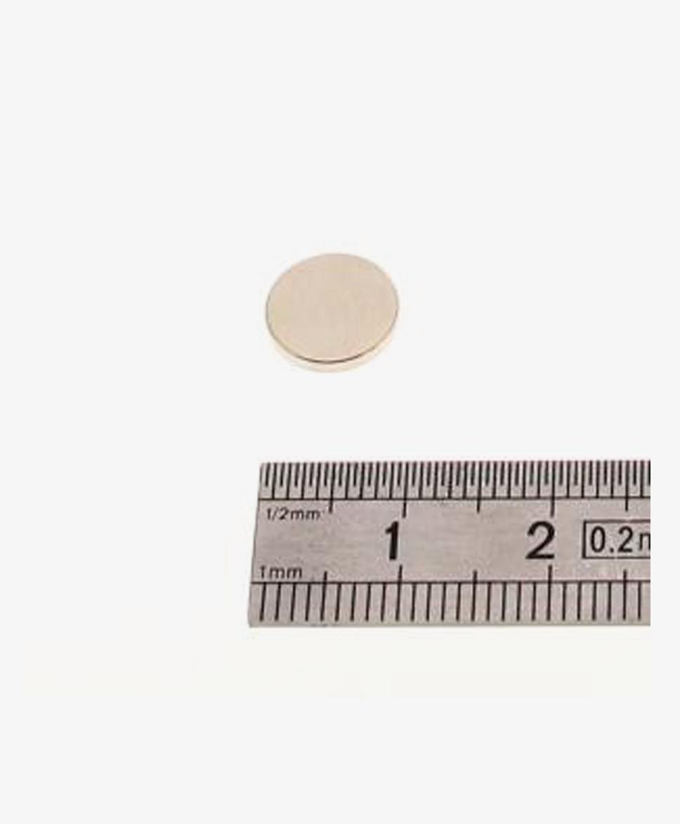 Aimants Magnétiques & Bouttons accessoires AIMANT-000
