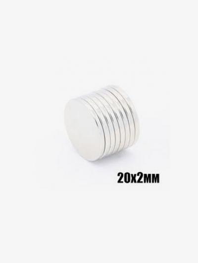 Aimants Magnétiques & Bouttons accessoires AIMANT-012