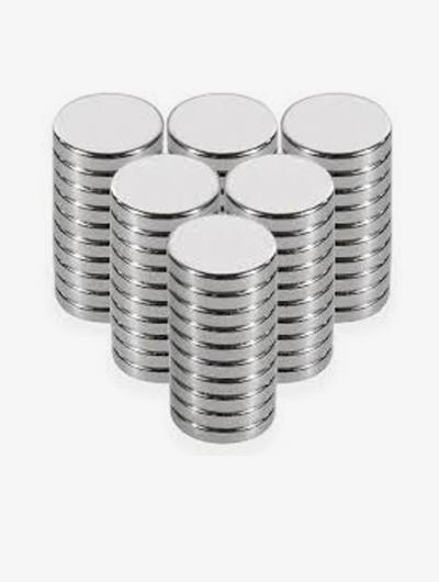 Aimants Magnétiques & Bouttons accessoires AIMANT-013