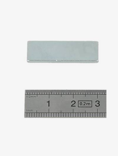 Aimants Magnétiques & Bouttons accessoires AIMANT-007