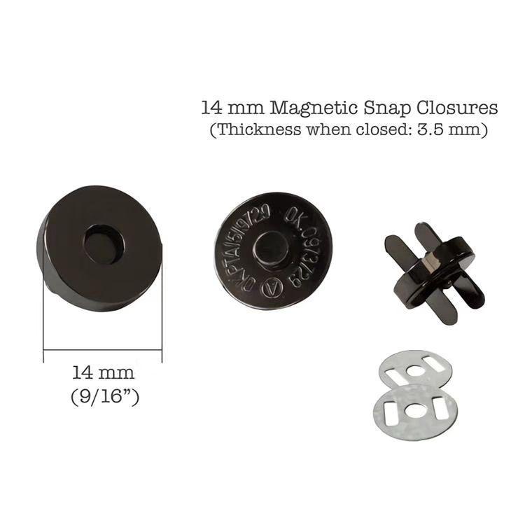 Aimants Magnétiques & Bouttons accessoires AIMANT-023