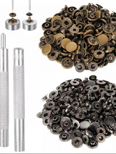Aimants Magnétiques & Bouttons accessoires AIMANT-029